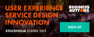 Register for From Business to Buttons 2015